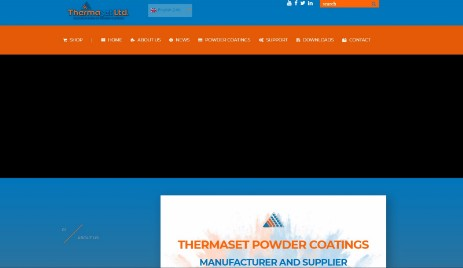 Thermaset Powder Coatings have established an enviable UK-wide reputation for innovation and excellence in the formulation and manufacture of thermosetting powders for electrostatic application.