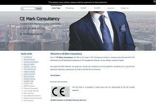 Here at CE Mark Consultancy we offer a full range of CE Compliance solutions, assisting manufacturers with Self Certification for CE Marking and advising on CE management systems, for any industry, across the globe.