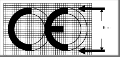 CE Marking and CE Compliance management services and training, either offering Self Certification for CE Marking using our CE Marking Scheme or undertaking the complete CE Compliance project.